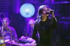 Watch Mazzy Star Play <em>Fallon</em>