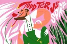 "Todd Terje – ""Spiral"" & ""Q"""