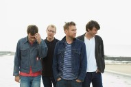 Blur Drop Out Of Big Day Out, Blame Organizers