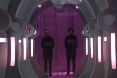 "Broken Bells – ""Holding On For Life"" Video (Feat. Kate Mara & Anton Yelchin)"