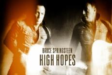 """Bruce Springsteen – """"High Hopes"""" Video & LP Details"""
