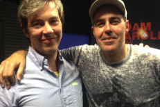 Hear Bill Callahan On <em>The Adam Carolla Show</em>