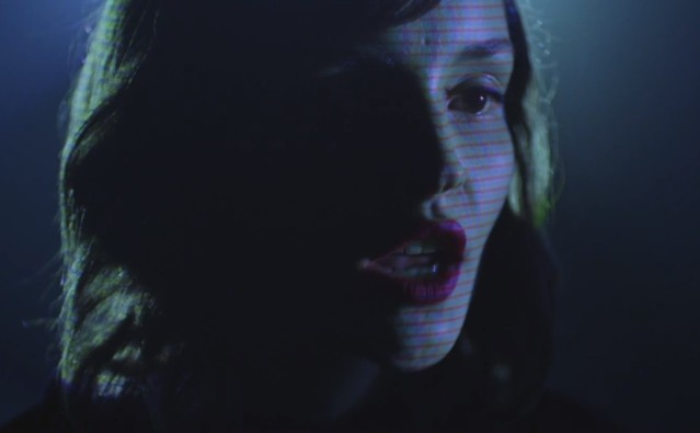 "Chvrches - ""Lies"" video"