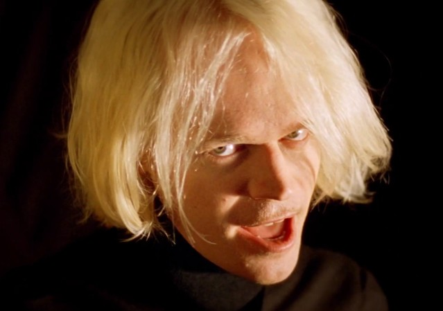 "Connan Mockasin - ""I'm The Man, That Will Find You"" video"