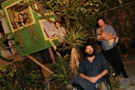 "Magic Trick – ""Crazy Teeth"" (Stereogum Premiere)"