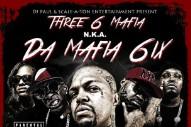 Download Da Mafia 6ix <em>6ix Commandments</em> Mixtape