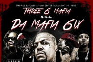 Mixtape Of The Week: Da Mafia 6ix <em>6ix Commandments</em>