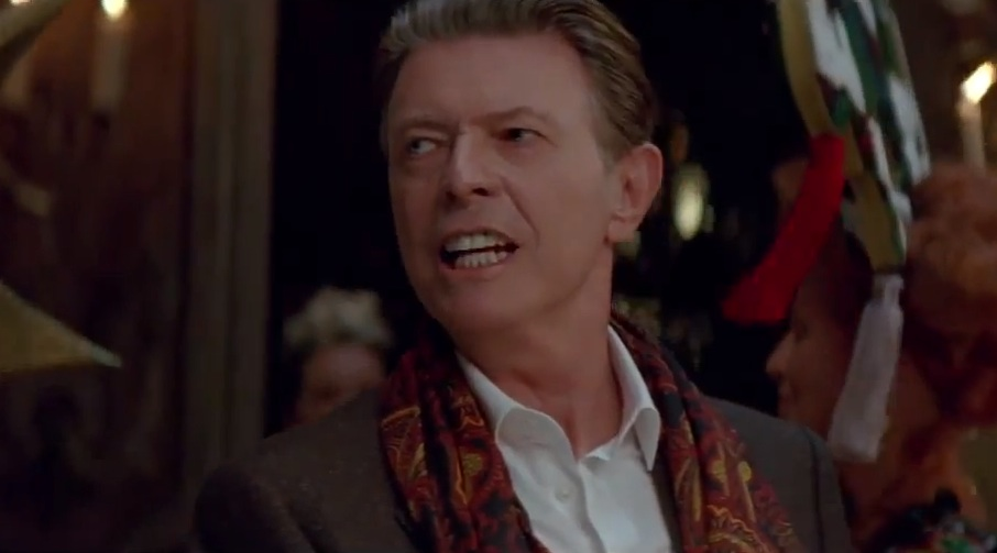 Watch David Bowie In Louis Vuitton&#8217;s <em>L&#8217;Invitation Au Voyage</em>