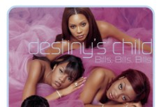 "Destiny's Child – ""Bills, Bills, Bills (James Blake Remix)"""