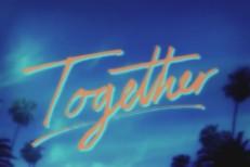 "Disclosure - ""Together"""