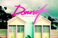"Dornik – ""Rebound"""