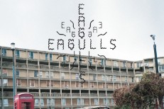 "Eagulls – ""Tough Luck"" (Stereogum Premiere)"