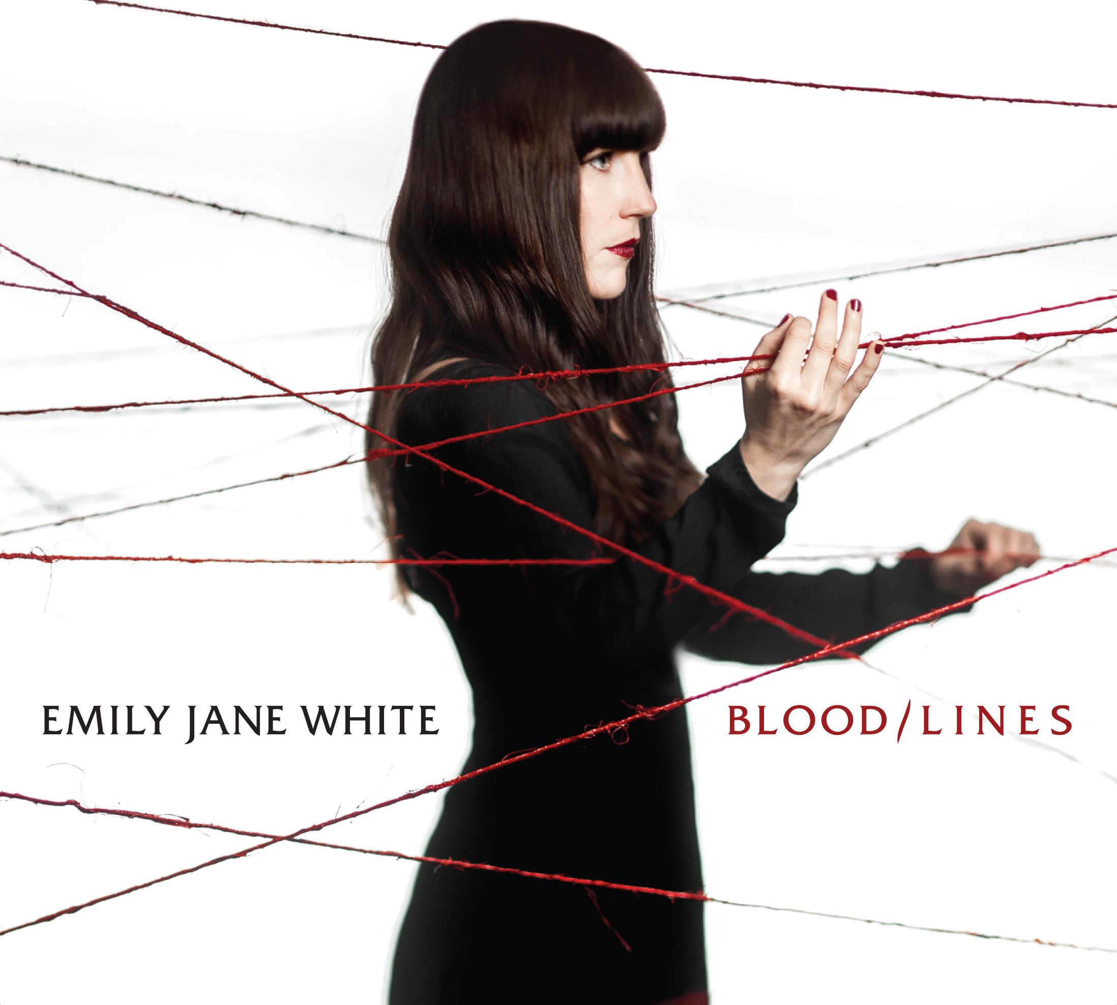 "Emily Jane White – ""Keeley"" (Stereogum Premiere)"
