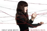 Stream Emily Jane White <em>Blood/Lines</em>