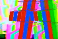 "Factory Floor - ""Turn It Up"" video"