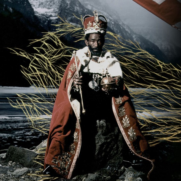 "Forest Swords - ""Thor's Stone (Lee 'Scratch' Perry Remix)"""