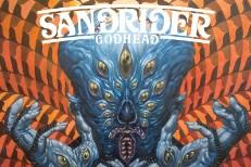 Sandrider - Godhead