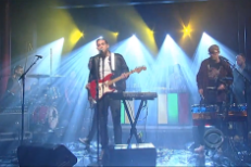 Watch Holy Ghost! Play <em>Letterman</em>