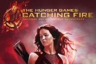 Stream <em>The Hunger Games: Catching Fire</em> Soundtrack