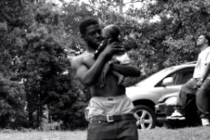 "Isaiah Rashad - ""Ronnie Drake"" video"