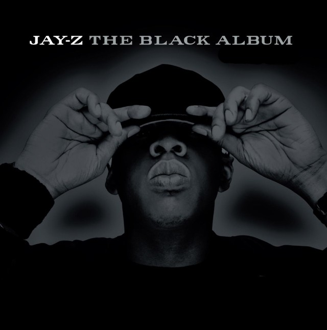 Jay Z The Black Album
