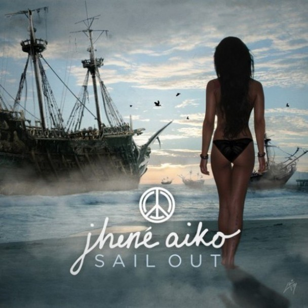 "Jhene Aiko – ""Stay Ready (What A Life)"" (Feat. Kendrick Lamar)"