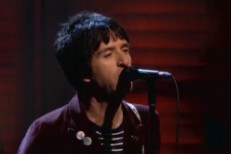 Watch Johnny Marr Play <em>Conan</em>