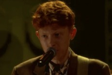 Watch King Krule Play <em>Conan</em>