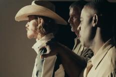 "Kings Of Leon - ""Beautiful War"" video"
