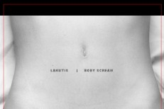 "Lakutis - ""Body Scream"""