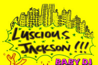 "Luscious Jackson – ""Freeze Dance"""