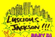 "Luscious Jackson – ""Freeze Dance"""
