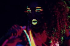 "Major Lazer – ""Sweat"" Video (Feat. Laidback Luke & Ms. Dynamite)"
