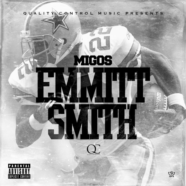 "Migos - ""Emmitt Smith"""
