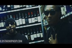 Mike Will Made It Future Faded Video