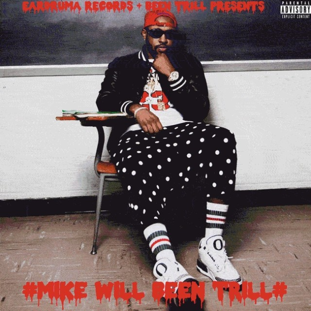 #MikeWiLLBeenTriLL
