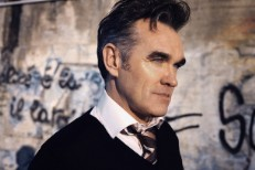 Morrissey Blasts President Obama, The Entire Idea Of Thanksgiving