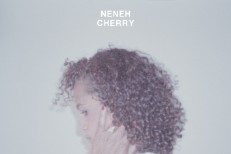 "Neneh Cherry – ""Blank Project"" (Prod. Four Tet)"