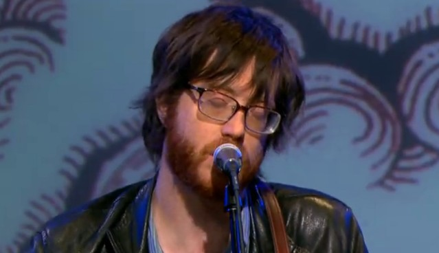 Okkervil River on CBS This Morning