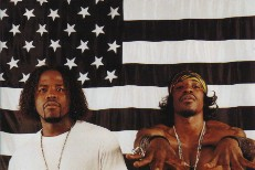 OutKast To Reunite At Coachella?