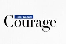 "Peter Gabriel – ""Courage"""