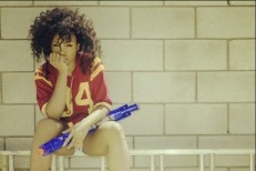"""SZA – """"Ice Moon"""" (Revisited Feat. Ab-Soul)"""