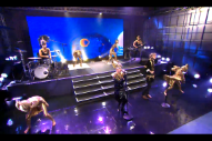 Watch Empire Of The Sun Play <em>Leno</em>