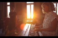 "Celestial Shore – ""Die For Us"" (Feat. Empress Of) (Stereogum Premiere)"