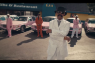 "Drake – ""Worst Behavior"" Video"