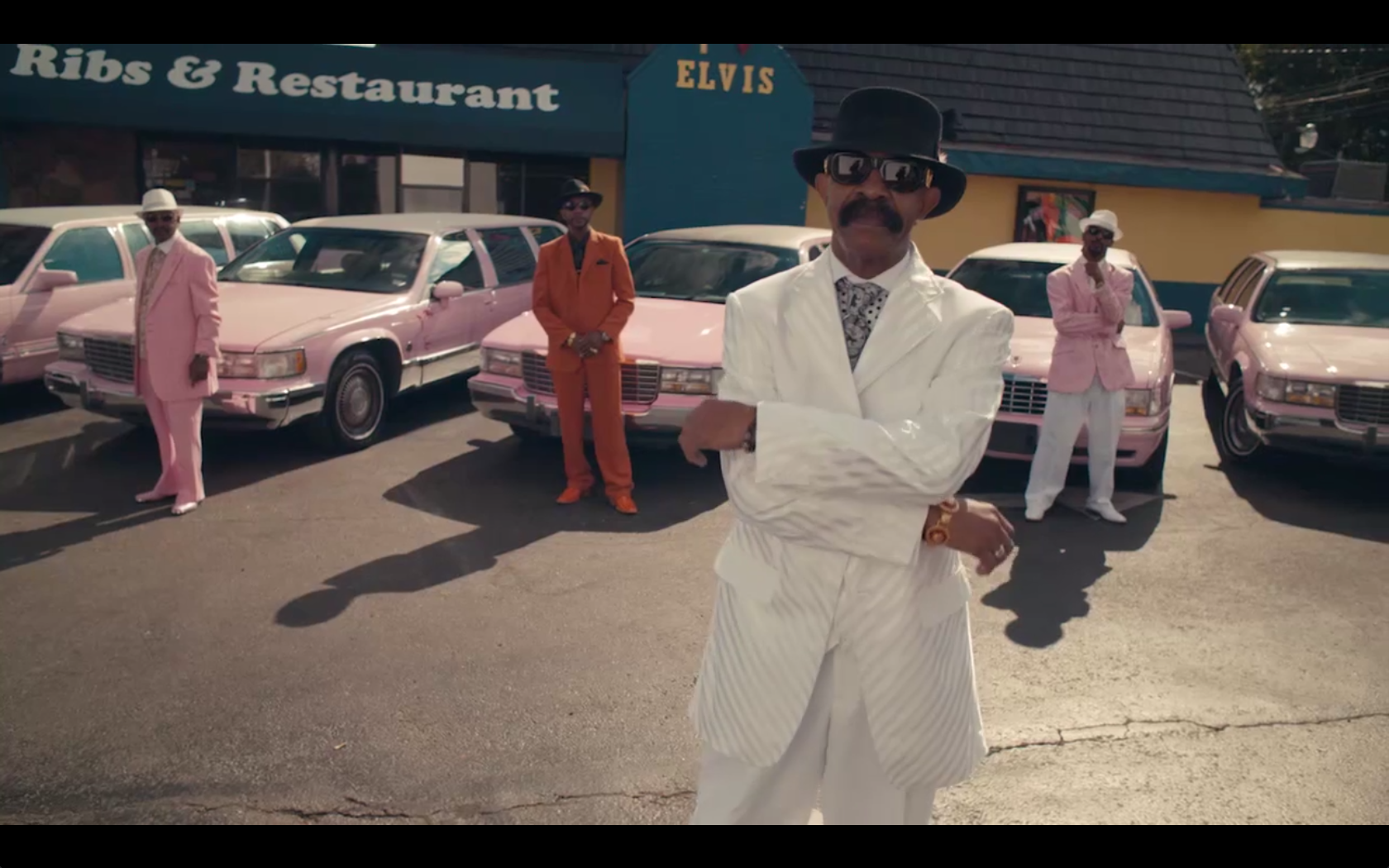 "Drake – ""Worst Behavior"" Video"