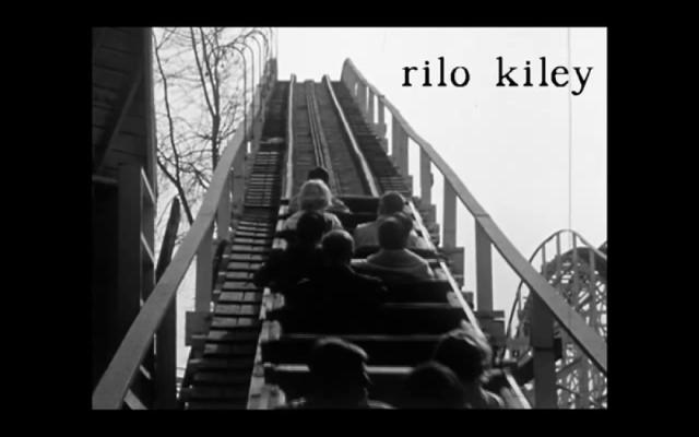 Rilo Kiley Emotional Video