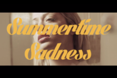 "A-1 – ""Summertime Sadness"" (Prod. Ryan Hemsworth) Video (Stereogum Premiere)"