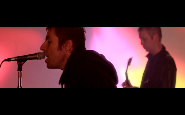 Beady Eye Soul Love Video