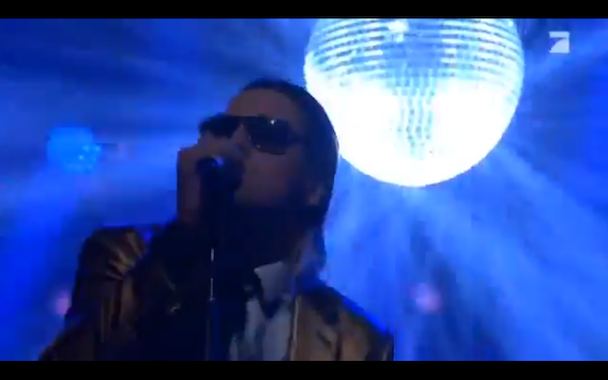 Watch Arcade Fire Play German TV - Stereogum